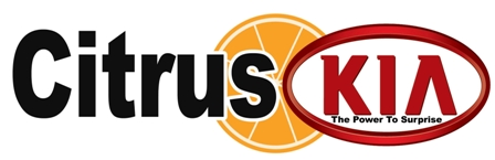 Citrus Kia Logo'