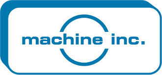 Company Logo For Machine Incorporated'