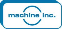 Machine Incorporated Logo