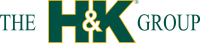 The H&K Group Logo