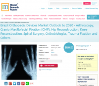Brazil Orthopedic Devices Market Outlook to 2020