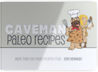 caveman recipes