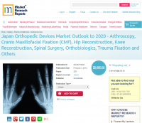 Japan Orthopedic Devices Market Outlook to 2020