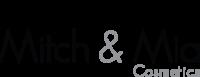 Mitch & Mia Cosmetics Logo