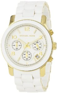 Michael Kors MK5145 Women's Two Tone Watch