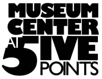 Museum Center at 5ive Points Logo