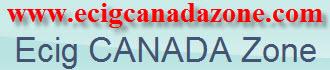 Company Logo For Ecig Canada Zone'