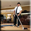 Steam Master Carpet Cleaning San Antonio Logo