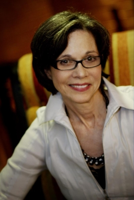 Dr. Devra Davis, Author of Disconnect