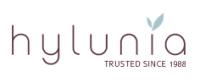 Hylunia Skin Care Logo