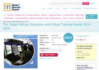 Global Military Simulation and Virtual Training Market 2014
