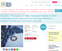 Hepatitis C Therapeutics in Major Developed Markets to 2019