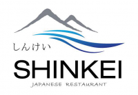 Shinkei Japanese Restaurant Logo