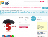 Insurance Industry in Uruguay