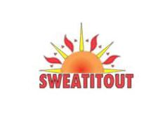 Company Logo For SWEAT IT OUT®'