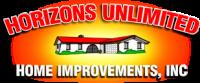Horizons Unlimited Home Improvements, Inc Logo