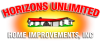 Company Logo For Horizons Unlimited Home Improvements, Inc'