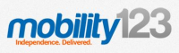 Mobility123 Logo
