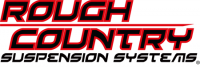 Rough Country Suspension Products Logo