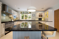 Yew Tree Designs Wooden Kitchen