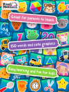 Little Pocket Friends Touch and Learn - iPad app for toddler'