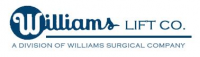 Williams Lifts Co. Logo