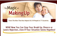 Magic of Making Up Review: The Program Can Rebound Any Broke