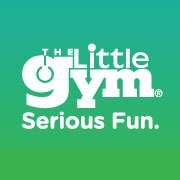 The Little Gym of Albuquerque Logo