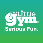 The Little Gym of Albuquerque Logo