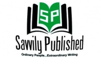 Savvily Published LLC Logo