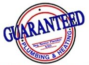Guaranteed Plumbing & Heating, Inc. Logo