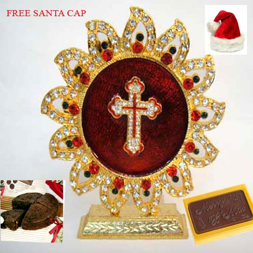 Christmas Gifts to India'