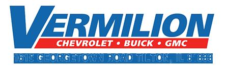 Vermilion Chevrolet Buick GMC'