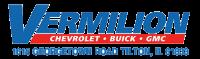Vermilion Chevrolet Buick GMC Logo