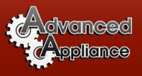 Advanced Appliance Service Logo