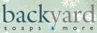 Backyard Soaps and More Logo