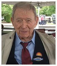 Leonard C. DeWitt'