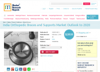 India Orthopedic Braces and Supports Market Outlook to 2020