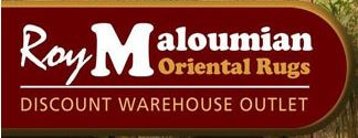Company Logo For Maloumian Oriental Rugs'
