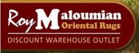 Maloumian Oriental Rugs Logo