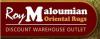 Company Logo For Maloumian Oriental Rugs'
