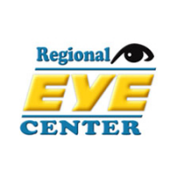 Regional Eye Center Logo