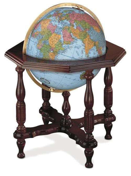 AtlasGlobes.com'