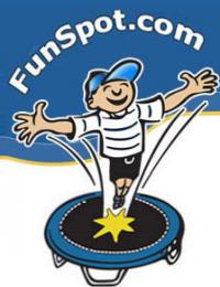 Fun Spot Trampolines Logo