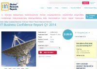 IT Business Confidence Report Q1 2014