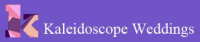 Kaleidoscope Weddings Logo