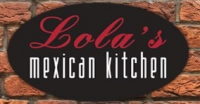 Lola's Mexican Kitchen in Stamford Logo