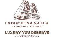 Indochina Sails - Luxury You Deserve'