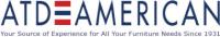 ATD-AMERICAN Logo