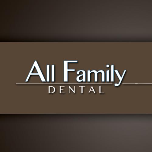 Company Logo For All Family Dental'